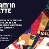 Inauguration fresque Jam'in Jette