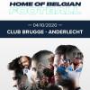 Pro League 2020/21: Club Brugge - Anderlecht - NV