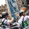 Bruxelles en selle - un parcours folklorique