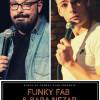 Funky Fab £ Baba Nezar - 30/30