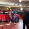 Atelier de formation de l'acteur face à la caméra les samedis