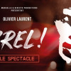 Olivier Laurent : BREL! LE SPECTACLE