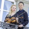 Ekaterina Frolova & Vesselin Stanev