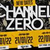 NEW DATE: 30 years Channel Zero #1