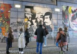 graffiti et street art