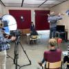 New Atelier face caméra « Jouer le personnage »