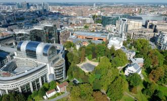 Ontdek de Europese wijk, de thuisbasis van het Europees Parlement