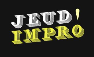 "Jeud'Impro joue ""De Long En Large"""