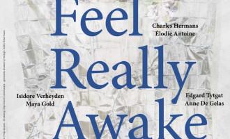 I Feel Really Awake