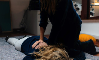 Massages découvertes