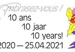 10 YEARS Art et marges museum