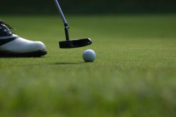 Le golf belge a du coeur