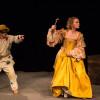 Cours de théâtre: Training de l'acteur - Niveau avancé