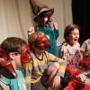 """Cours de théâtre  pour enfants 6-8 ans """" commedia dell'arte"""""""