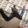 Parkour & Tricking (8-11 jaar)