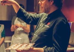 Workshop Chocolat chez Laurent Gerbaud