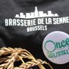 Ontdek de brouwerij La Senne
