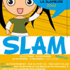 4 ateliers SLAM avec la slameuse ZOUZ