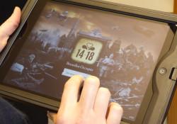 14-18: Oorlog op tablets