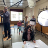 Atelier face caméra du lundi nouvelle saison