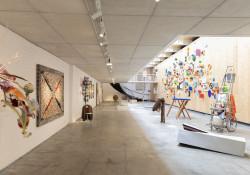 """Ouverture de la collection privée d'art contemporain """"Galila's P.O.C."""""""