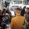 Coffee Tour with an expert - DWNTWN Kanal