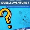 Quelle aventure ?