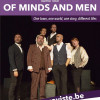 Of minds and men