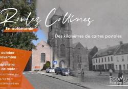 Roulez Collines (en autonomie) - Des kilomètres de cartes postales