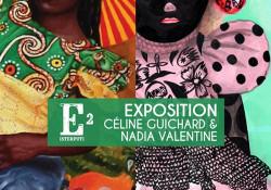 Céline Guichard & Nadia Valentine