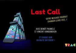 Last Call - Spectacle d'improvisation