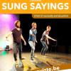 Sung Sayings