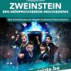 Zweinstein : een geïmproviseerde geschiedenis