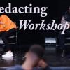 Bledacting Workshop