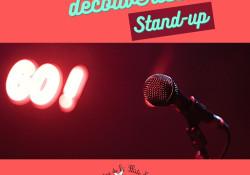 Les Découvertes de la Flûte - stand-up