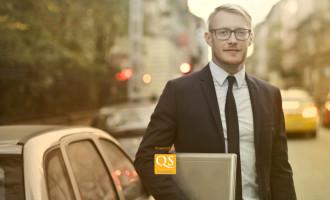 QS Virtual Connect MBA - Belgium