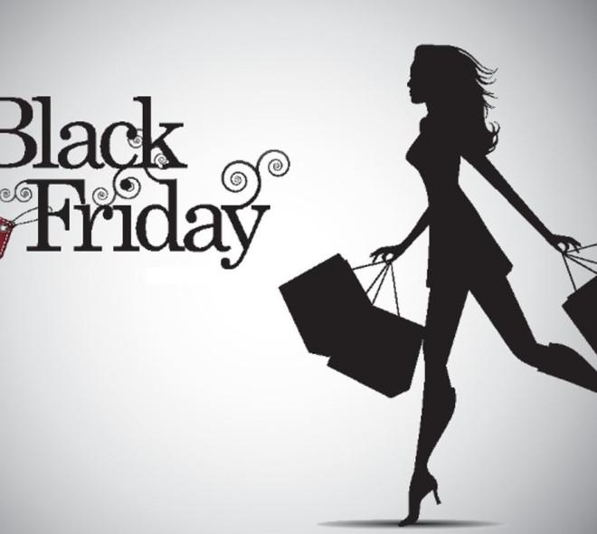 Le Black Friday arrive bientôt !