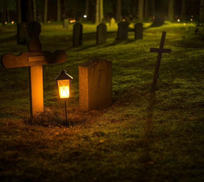 Noteworthy Cemeteries in Brussels