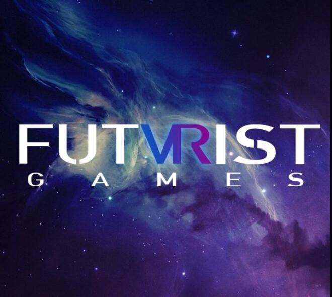 Futurist Games : rendez-vous dans un monde virtuel
