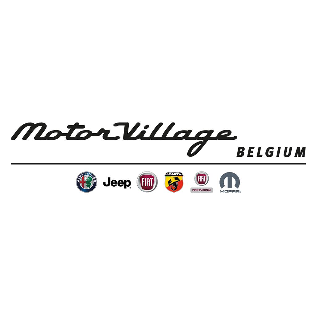Motor Village Drogenbos