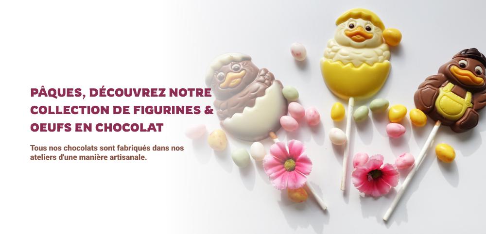 The Belgian Chocolate Makers - Pour une expérience savoureuse à manger, à vivre et à offrir