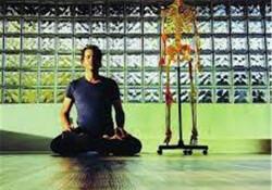 Yoga avondcursus