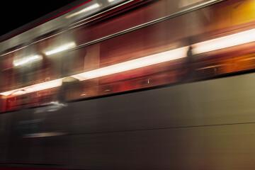 Top 10 van kunstwerken in de metro