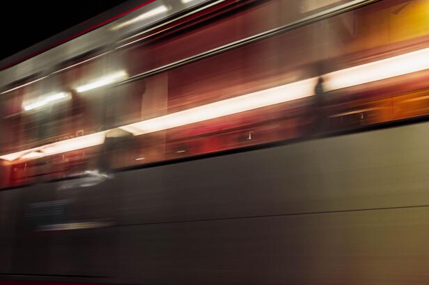 Top 10 des oeuvres d'art dans le métro