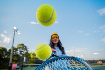 Een tennisclub kiezen in Brussel