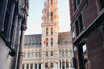 Grand Place's must
