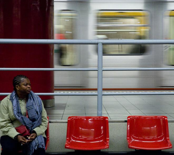 40 raisons d'aimer le métro