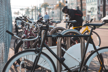 Top Tips to keep in mind to keep a bike safe in Brussels