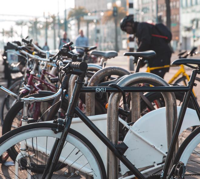 Smart lock? Les meilleures astuces pour éviter de se faire voler son vélo à Bruxelles