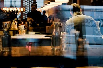 Les restaurants Bib Gourmand du Michelin à Bruxelles